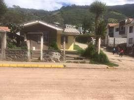 Vendo casa en suscal frente ala escuela Luis.N.Dillon