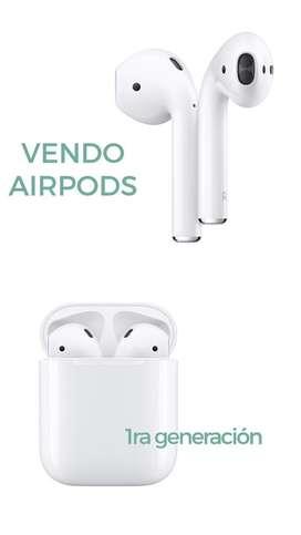 Airpods 1ra generación