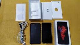Iphone 6s Space Grey de 32GB