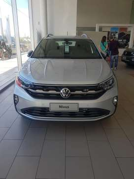 Volkswagen Nivus 200 TSI HIGHLINE AT