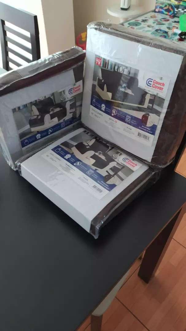 OFERTA!!! COUCH COVER ( PROTECTOR DE MUEBLES ) NUEVO 0