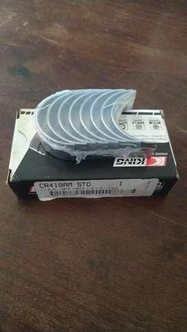 Metales bielas nuevos STD Corsa 1.4/1.6