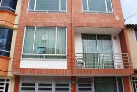 Casa en Tunja de 3 apartamentos, excelente ubicación