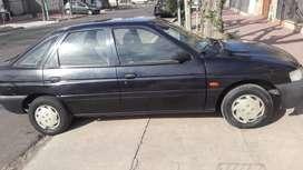 Vende ford escort 2000