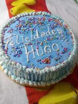 tortas a pedido riquiisimas