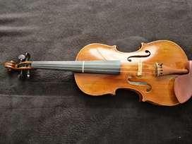 Violin antiguo 4/4