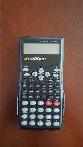 calculadora cintifica
