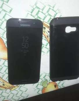 Vendo Samsung A5 2017