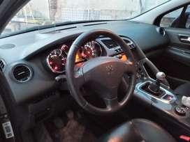 Peugeot Premium Plus