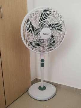 Venta ventilador Wurden