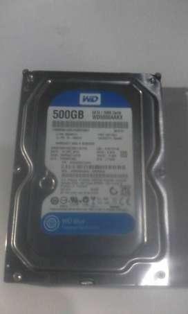 disco duro 500 gigas