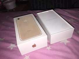 Cajas de iphone 7 y 5s
