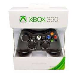CONTROL XBOX 360 INALAMBRICO - NUEVO