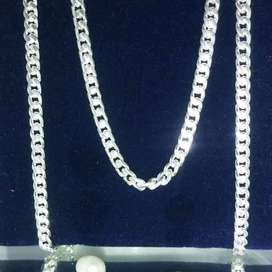 Joyas de plata ley 950