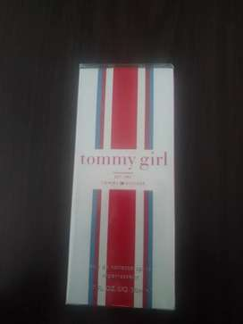 Perfume Tommy girl
