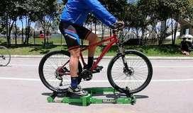 RollBike - Rodillos para bicicleta