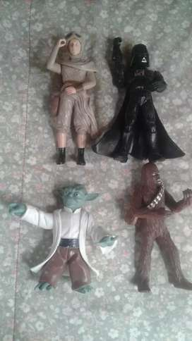 Set star wars