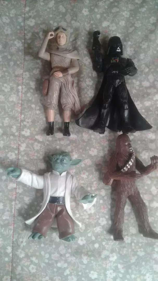 Set star wars 0