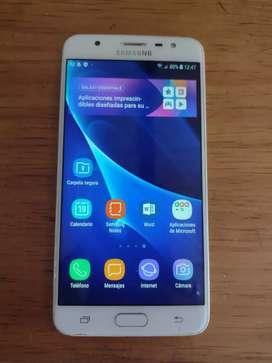 Samsung J7 prime liberado