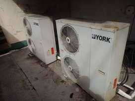 Aire Acondicionado Frio/Calor York 15000 frigorias