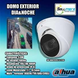 Camara De Seguridad Exterior Hac-hdw2241tn-z-a-27135