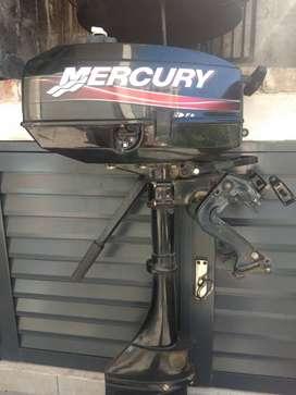 Mercury 3.3 2010