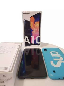 Samsung Galaxy A10 Libre