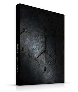 BLOODBORNE A HUNTER MUST HUNT COLLECTORS EDITION GUIDE