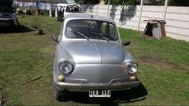 Permuto Fiat 600 R por xr 125 - xtz- o similares, escucho ofertas