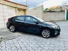 Hyundai Ioniq 2019 Flamante