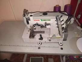 Se vende máquina recubridora