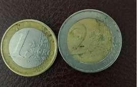 Divisa Euro
