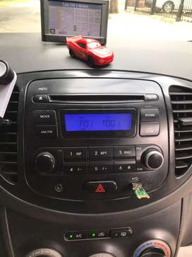 Radio hiunday i10