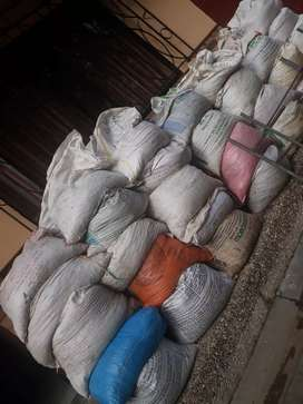 Se  vende triturado con arena dos metros y medio