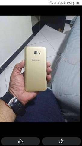 Samsung A5 de 32gb