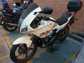 Vendo Hero 225 C.c Excelente Moto