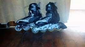 Vendo rollers