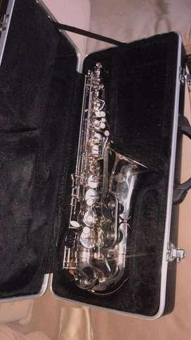 Venta de saxofon
