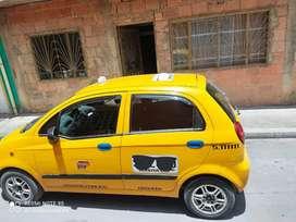 Se vende o permuta taxi por apartamento
