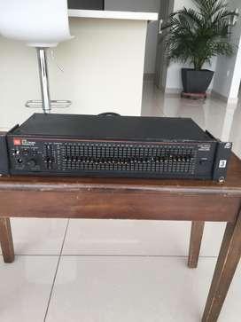 ECUALIZADOR JBL 5547