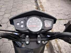 Moto Loncin en excelentes condiciones