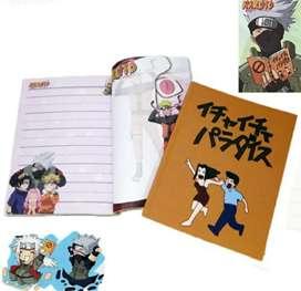 Libro Kakashi