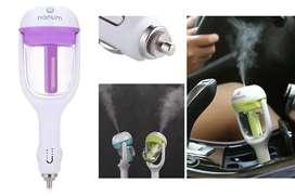 Difusor Aromas Carro Humificador Ambientador