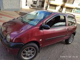Renault Twingo 2002 Original