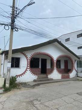 Casa de 350 m² en el Centro de Baranoa