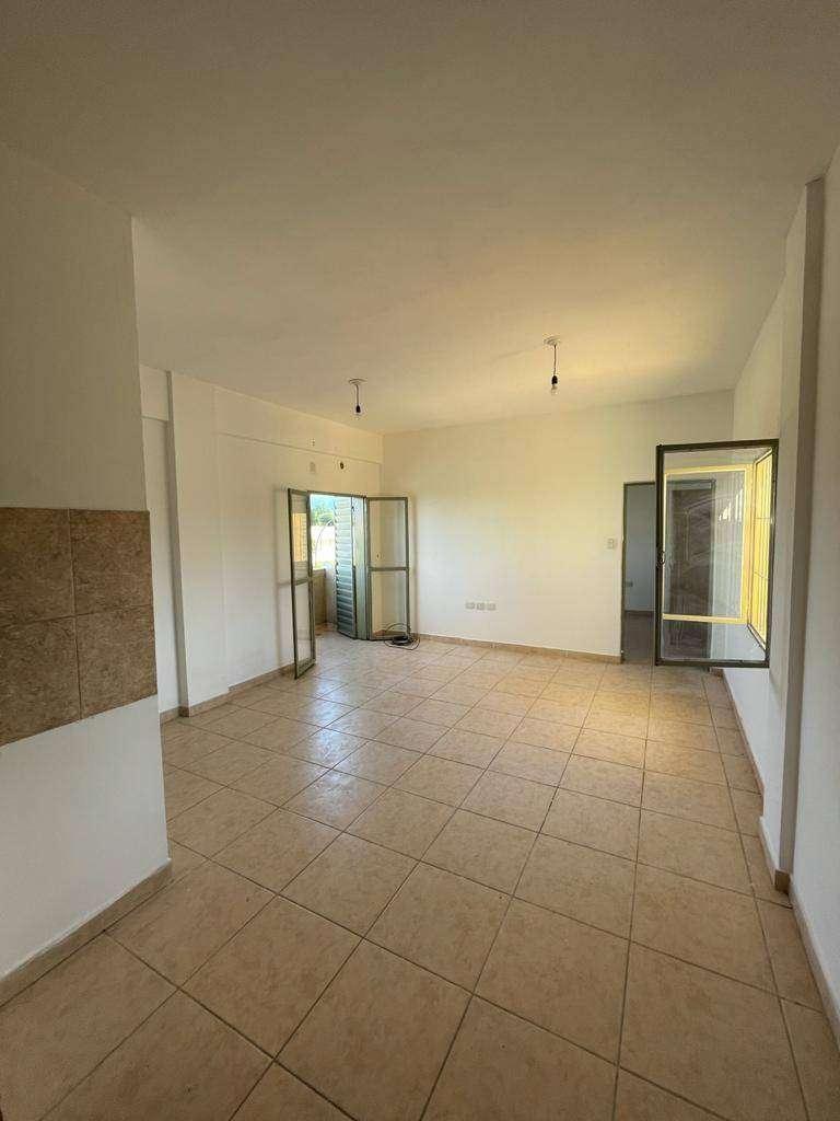 Hermoso departamento de un dormitorio para Estudiante, iluminado, amplio, excelente ubicacion. Trato con dueño