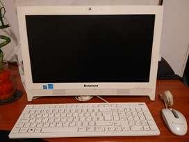 Se vende computados Lenovo C260