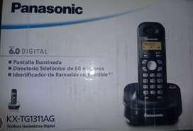 Telefono fijo inalámbrico