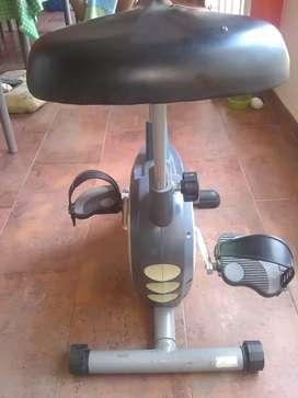 Bici fija marca Randers