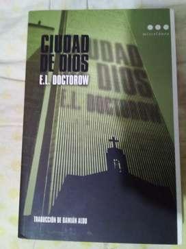 Ciudad de Dios - E. L. Doctorow